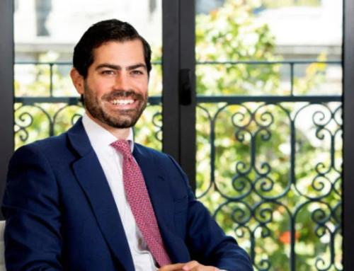 Luis Sánchez, nueva incorporación a Latham & Watkins como counsel