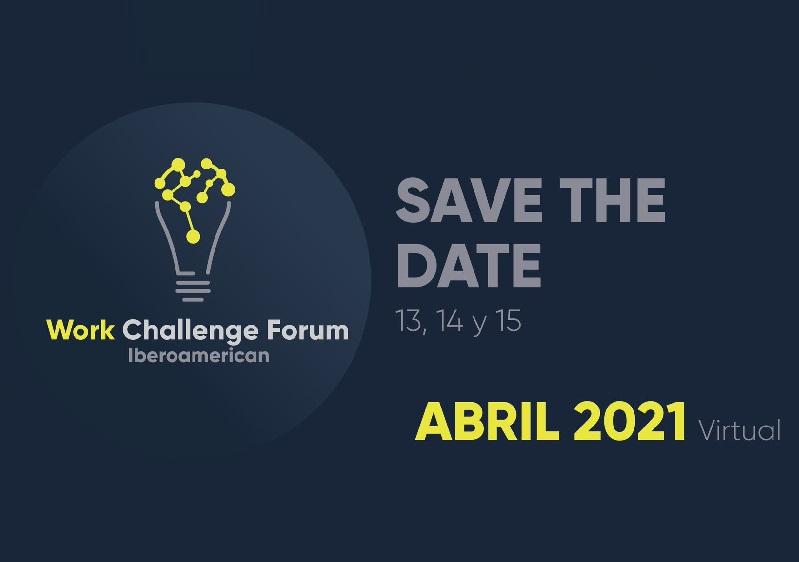 13 ABRIL | Villanueva participa en el Iberoamerican Work Challenge Forum
