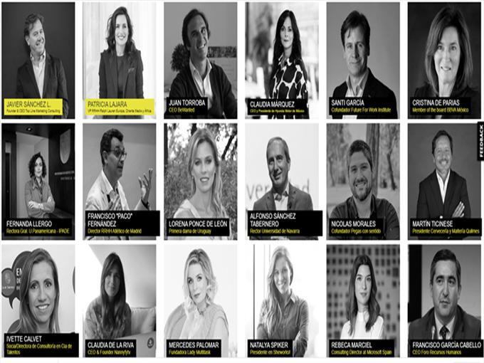 Primer Encuentro Iberoamericano de Empleo Joven