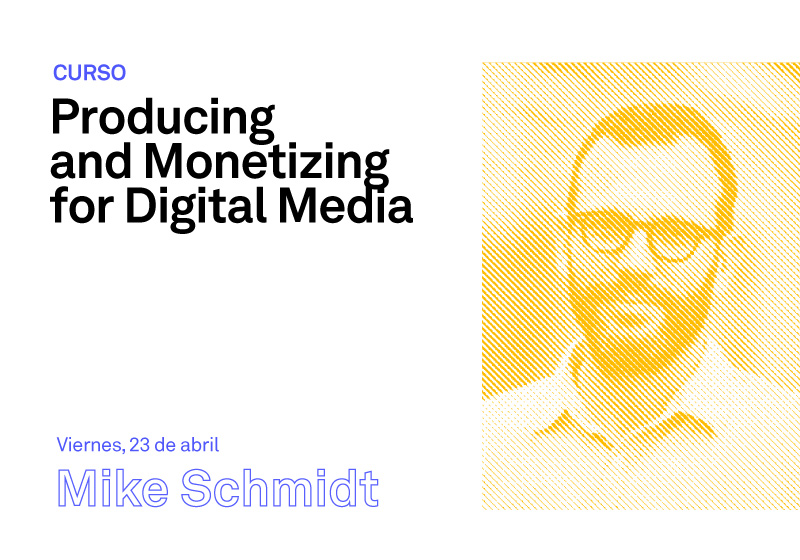 PRODUCING AND MONETIZING FOR DIGITAL MEDIA