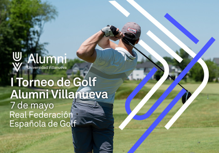 I Torneo de Golf de Alumni Villanueva