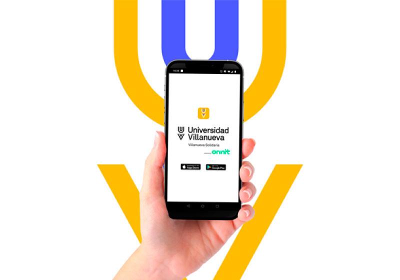 App Villanueva Solidaria