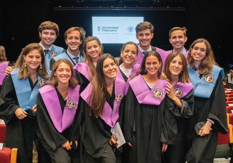 Graduaciones Villanueva
