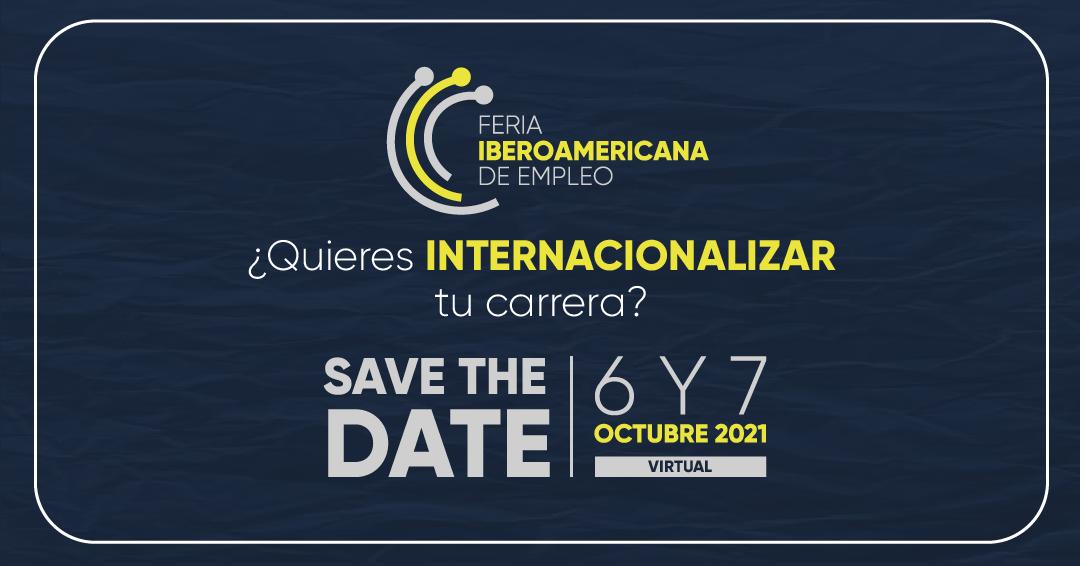 Feria Iberoamericana de Empleo