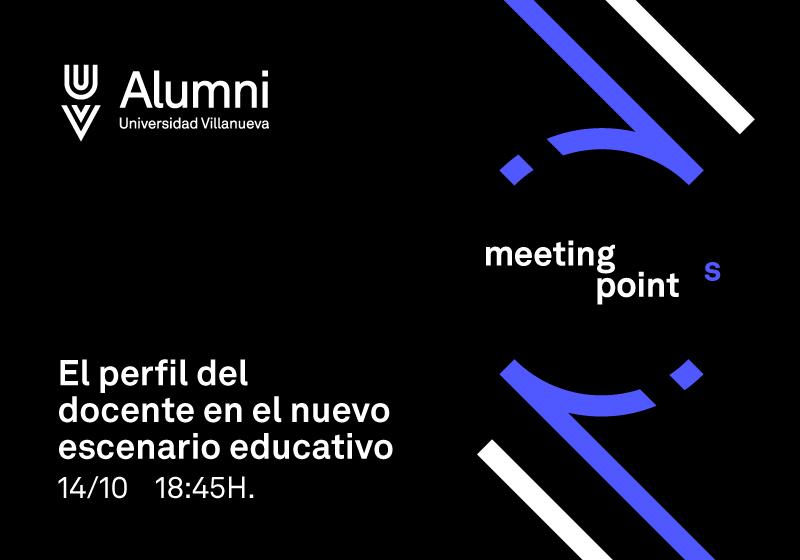 Meeting Point Educación